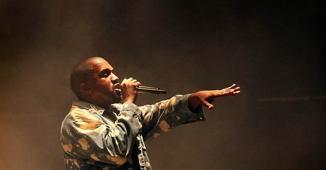Kanye West Rips Biden Over 'You Ain't Black': Democrats Are Threatening Black People into Their Party