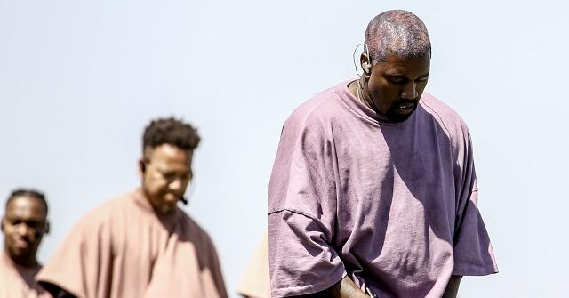 Kanye West: Removing God and Prayer from Schools Meant More Drugs, Murders, Suicide