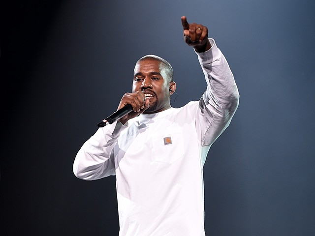 Kanye West: It's 'Racism and White Supremacy to Say All Black People Need to Be Democrat'