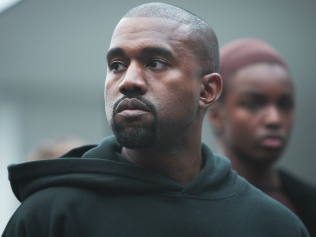 Kanye West: 'Planned Parenthoods Have Been Placed Inside Cities by White Supremacists to Do the Devil's Work'