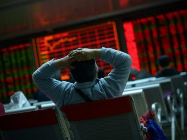 Why China's Stock Market Could Go Ballistic – Then Crash Back to Earth