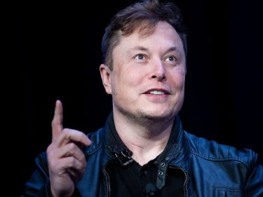 Elon Musk's Biggest Critics May Unwittingly Launch Tesla Stock to $2,000