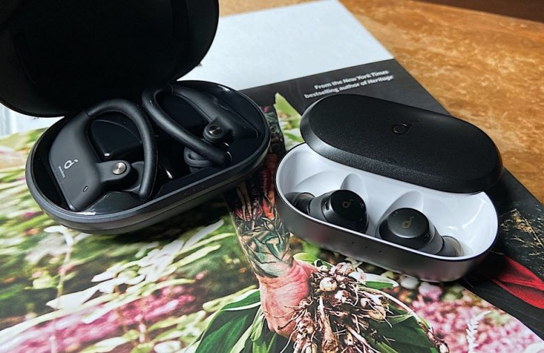 Spirit Dot 2 and Spirit X2 review: Anker's impressive $80 earbuds