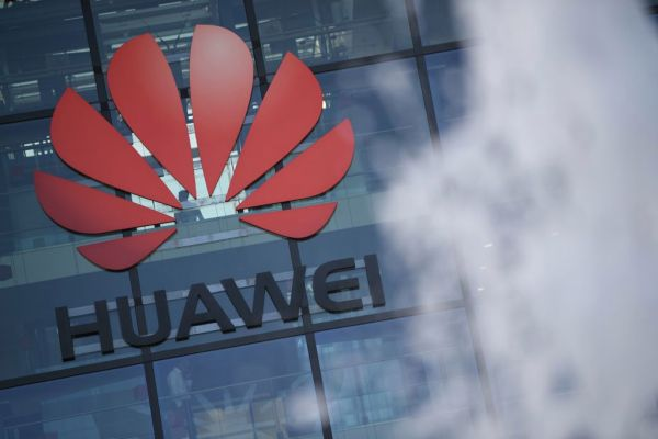 U.S. government may finalize ban on federal contractors using equipment from Huawei this week