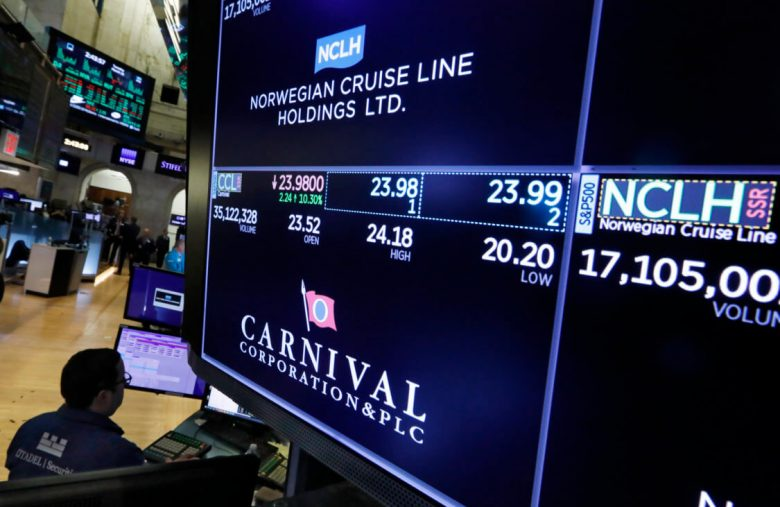 This Is Why Carnvial Cruise Is Drifting Dangerously Close to Bankruptcy