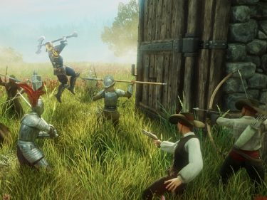 Amazon's 'New World' MMO is delayed again