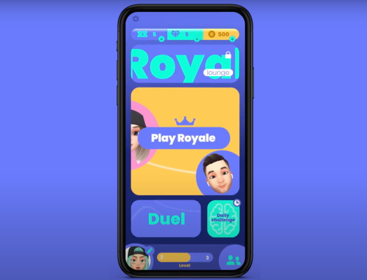 How Thor Fridriksson's 'Trivia Royale' earned 2.5M downloads in 3 weeks