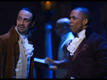 Original Content podcast: Yep, 'Hamilton' is still very good