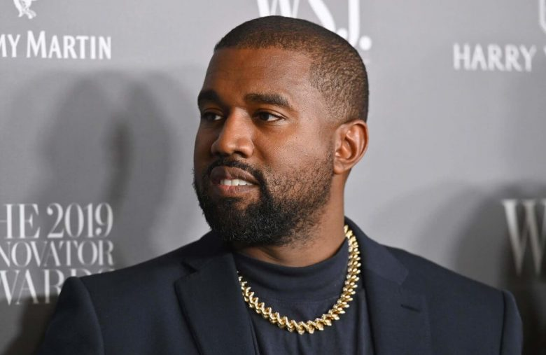 Kanye West's Strange VP Pick Is Right About Mental Health After All