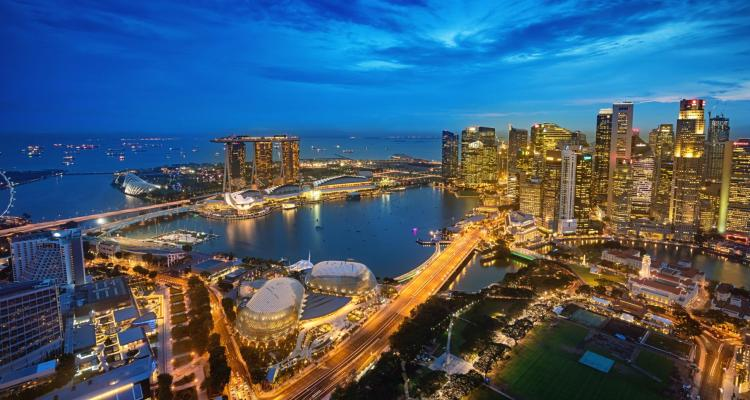 Project Ubin, the Singaporean money authority's blockchain initiative, moves closer to commercialization