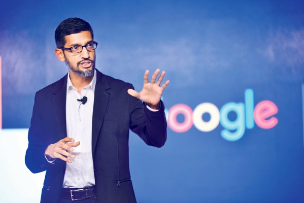 Google to invest $10 billion in India