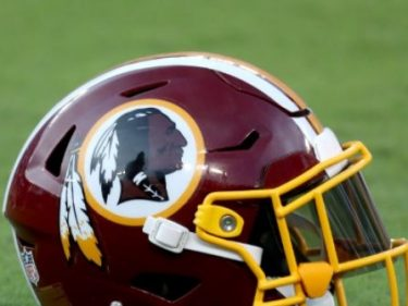 The Washington Redskins Officially Drop Team Name, Logo
