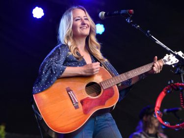 Margo Price Promotes Black Lives Matter As Country Music Continues Evolving