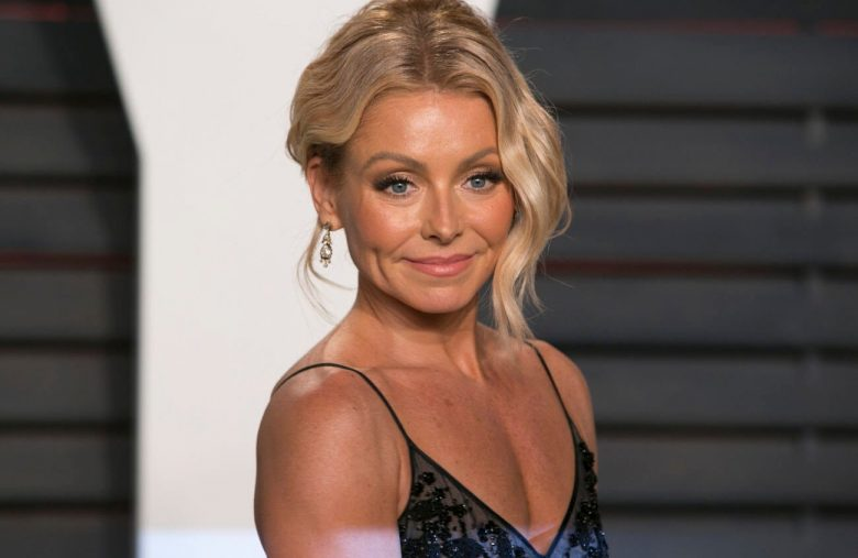 Can We Stop Lining Kelly Ripa's Pockets and Cancel Her Instead?