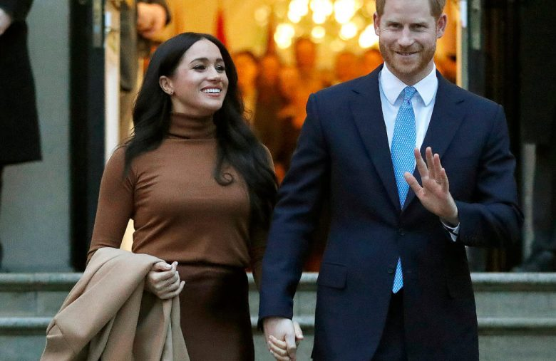 Meghan Markle & Prince Harry Rejected the Chance to Change Britain Forever