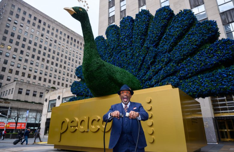 NBC is creating a 24-hour version of 'Today' for Peacock