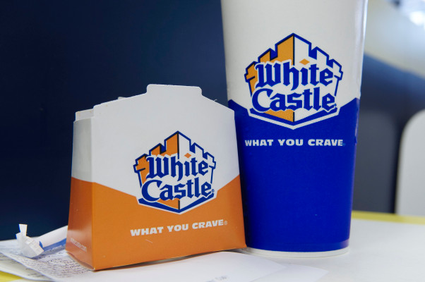 White Castle becomes the first fast food chain to test out the robot fry cook, Flippy, from Miso Robotics