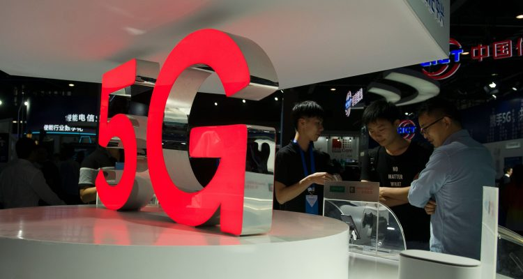 Huawei posts revenue growth in H1 despite sanctions and pandemic