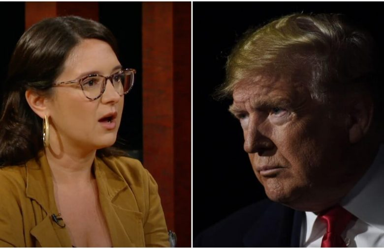 'Young Wokes' Stregthen Trump Every Time They Cancel People Like Bari Weiss