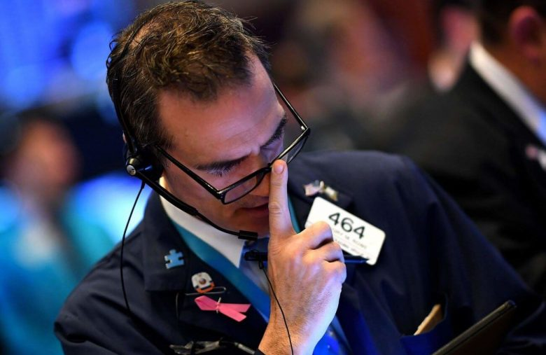 Here's Why the Dow Jones Pulled Off a Blistering Rally Today