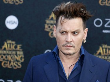 Can We Stop Pretending Johnny Depp Is a Victim?