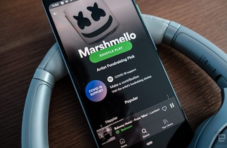 Spotify expands to Russia and 12 other countries in eastern Europe
