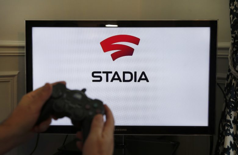 Stadia announces 16 upcoming games, including 'Sekiro' and 'NBA 2K21'