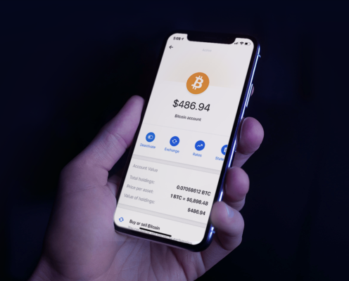 Revolut partners with Paxos to bring cryptocurrency trading to the US