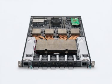 Graphcore unveils new G200 chip and the expandable M2000 IPU Machine that runs on them