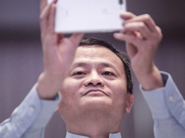 Jack Ma's fintech giant tops 1.3 billion users globally
