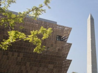Smithsonian African American History Museum Defines 'Whiteness': Individualism, Science, Hard Work