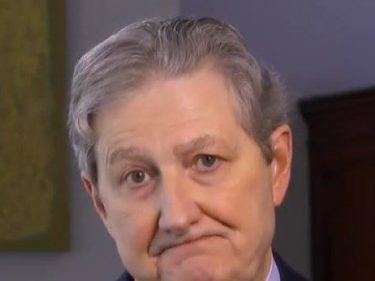 GOP Sen. Kennedy: 'Keeping the Schools Closed Is Going to Do Far More Harm to Our Kids Than the Coronavirus Ever Can'