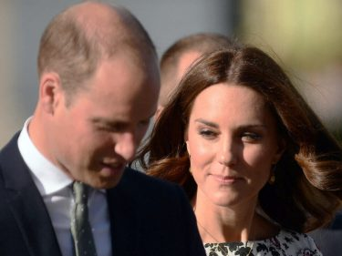 Sorry Haters, But Kate Middleton Won't Cave Under the Pressure