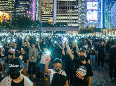 VPN providers rethink Hong Kong servers after China's security law