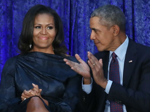 Spotify's 'The Michelle Obama Podcast' to Address 'A Nationwide Reckoning with Race'