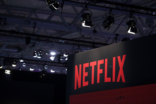 Why Netflix shares are down 10%