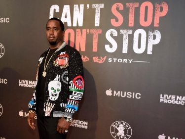 Diddy Torched Eminem – So Why's He Trying to Hire Nick Cannon?