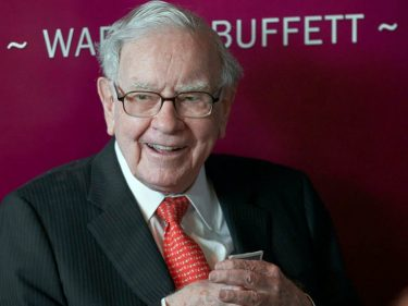 Berkshire's Rumored $5 Billion Trade Is Classic Warren Buffett
