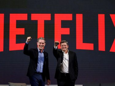 Here's Why Netflix Is Ripe for a Stock Split