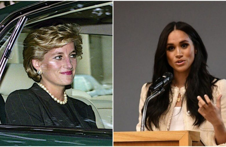 I Fear Meghan Markle & Princess Diana May Have One Thing in Common