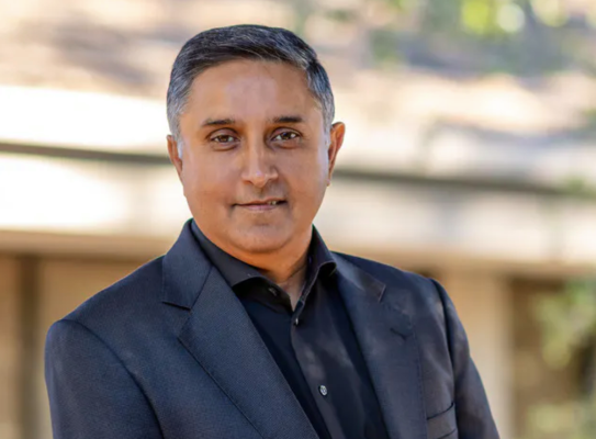 Veteran VC Kittu Kolluri has $216 million more to invest through his new firm, Neotribe