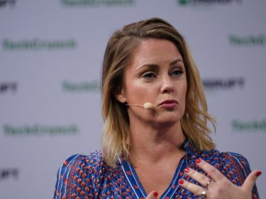 Former Spotify marketing exec-turned-VC Sophia Bendz on her love of early-stage investing