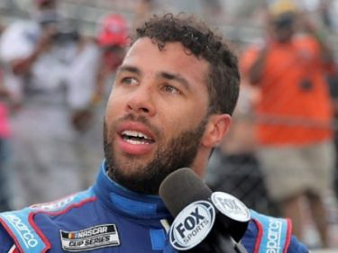 VIDEO: Crowd Boos Bubba Wallace After He's Announced, Cheers After He Crashes