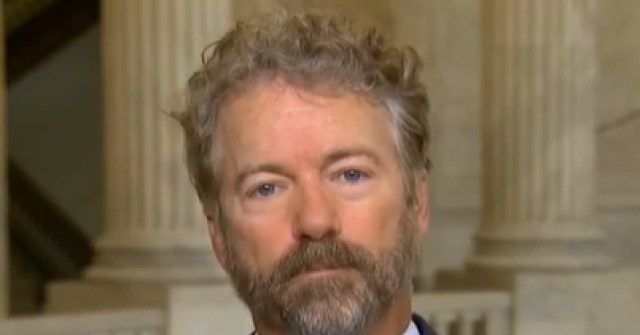 Rand Paul: 'Obamacare Is Still with Us Because of Republicans'