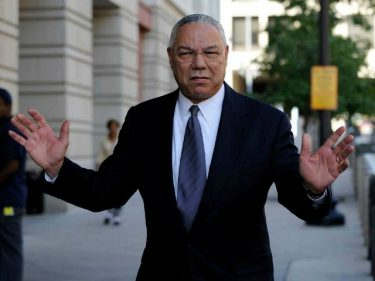 Colin Powell: We Need to Rename Confederate-Named Bases 'as Quickly as We Can'