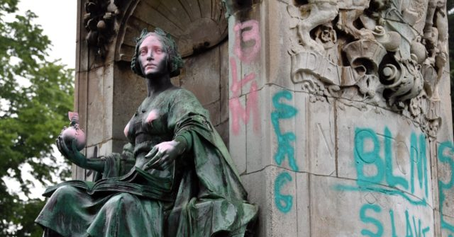 Queen Victoria, Duke of Wellington, Peel Targeted in Statues Review