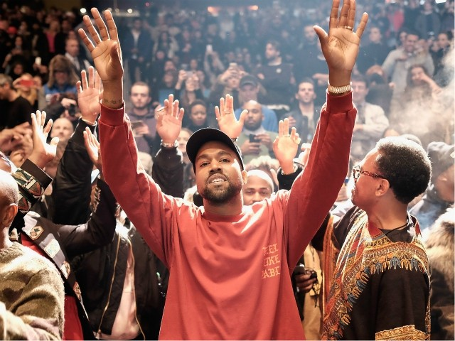 Kanye West Holding First 2020 Campaign Event in South Carolina