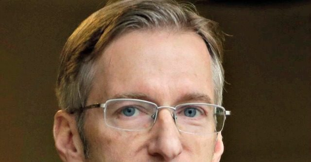 Portland Mayor Wheeler: Feds Scooping Protesters Off the Street 'Completely Unconstitutional'