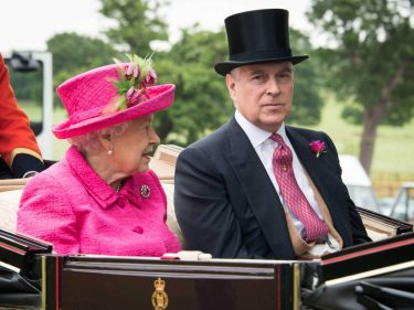 A 200-Year Royal Tradition Breaks – is Prince Andrew to Blame?