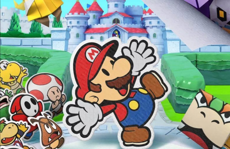 Nintendo Should Blame Itself for the Paper Mario Controversy